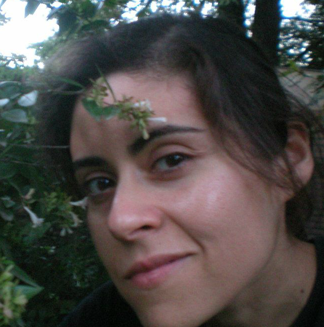 Cecilia Valotto